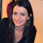 Erica Paullin, CFO
